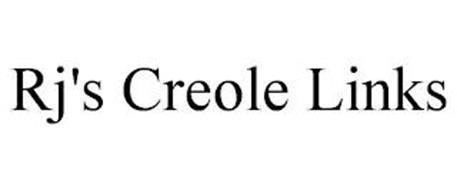 RJ'S CREOLE LINKS