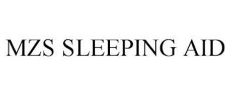 MZS SLEEPING AID
