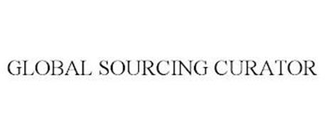 GLOBAL SOURCING CURATOR