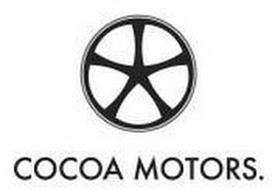 COCOA MOTORS.