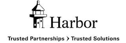 HARBOR TRUSTED PARTNERSHIPS TRUSTED SOLUTIONS