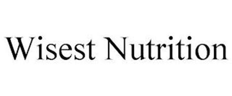 WISEST NUTRITION
