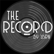 THE RECORD BY USRN
