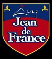 JEAN DE FRANCE