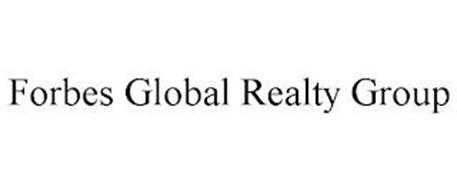 FORBES GLOBAL REALTY GROUP
