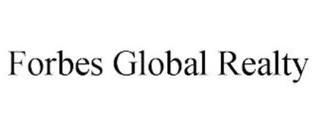FORBES GLOBAL REALTY