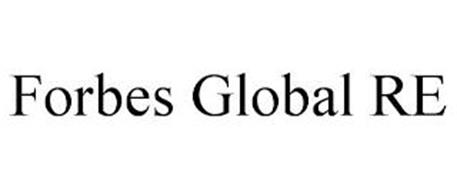 FORBES GLOBAL RE