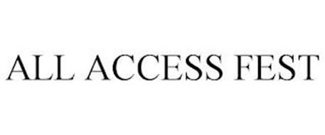 ALL ACCESS FEST
