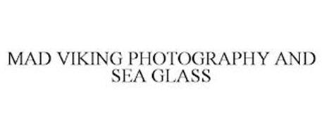 MAD VIKING PHOTOGRAPHY AND SEA GLASS