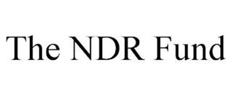 THE NDR FUND