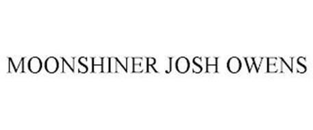 MOONSHINER JOSH OWENS