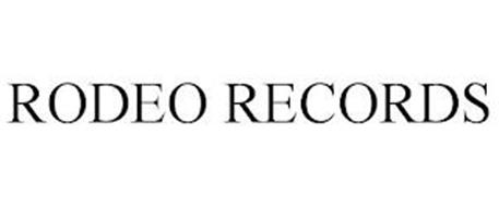 RODEO RECORDS