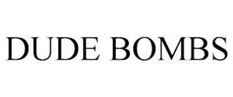 DUDE BOMBS