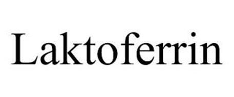 LAKTOFERRIN
