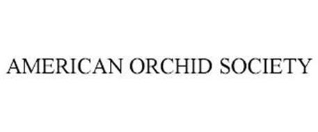 AMERICAN ORCHID SOCIETY
