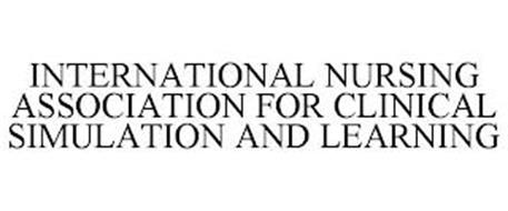 INTERNATIONAL NURSING ASSOCIATION FOR CLINICAL SIMULATION AND LEARNING