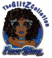 THE GLITZ COLLECTION FINER BLING