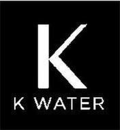 K K WATER