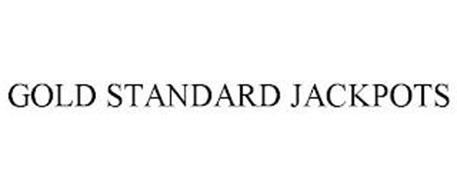 GOLD STANDARD JACKPOTS