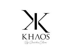 K KHAOS BY STANTIBUS CELSIOR