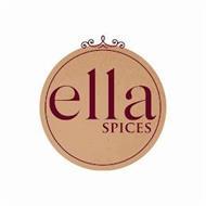 ELLA SPICES