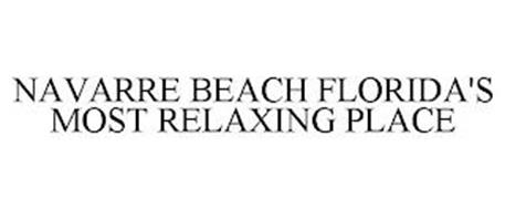 NAVARRE BEACH FLORIDA'S MOST RELAXING PLACE