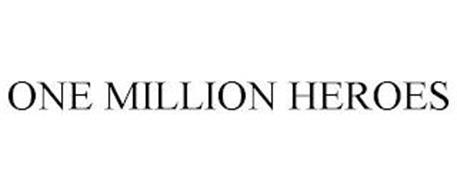 ONE MILLION HEROES
