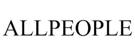 ALLPEOPLE