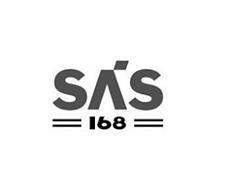 SAS 168