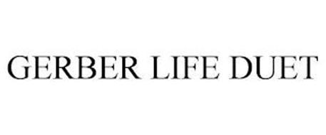 GERBER LIFE DUET