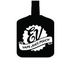 EV VAPE JUICE POUCH