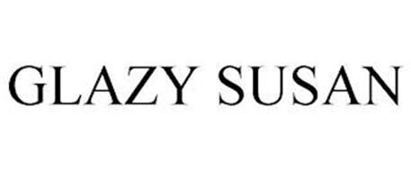 GLAZY SUSAN