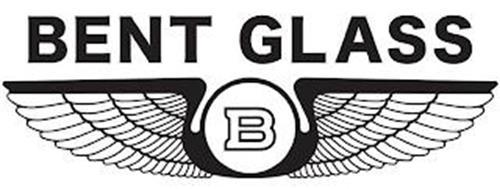 BENT GLASS B