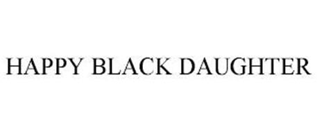 HAPPY BLACK DAUGHTER