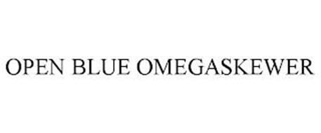 OPEN BLUE OMEGASKEWER