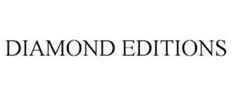 DIAMOND EDITIONS