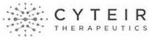 CYTEIR THERAPEUTICS