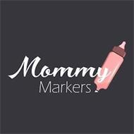 MOMMY MARKERS