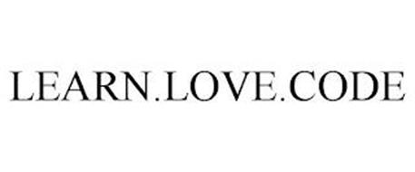 LEARN.LOVE.CODE
