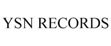 YSN RECORDS