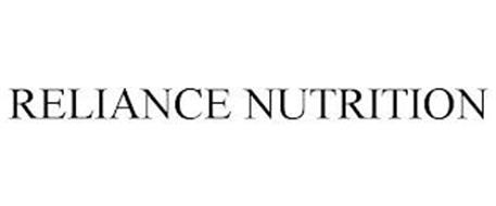 RELIANCE NUTRITION