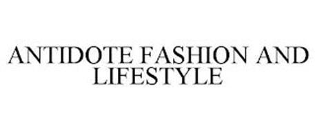 ANTIDOTE FASHION AND LIFESTYLE