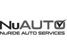 NUAUTO NURIDE AUTO SERVICES