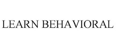 LEARN BEHAVIORAL