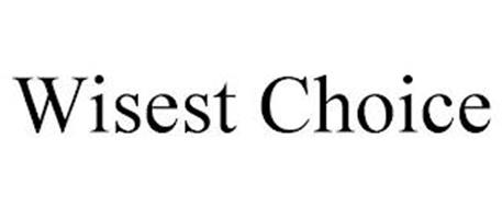 WISEST CHOICE
