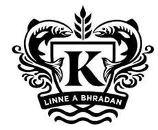 K LINNE A BHRADAN