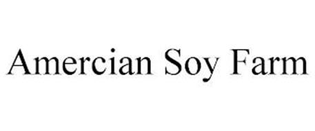 AMERCIAN SOY FARM