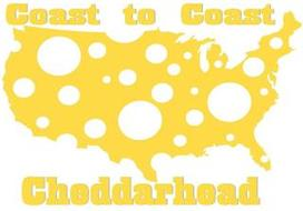 COAST TO COAST CHEDDARHEAD
