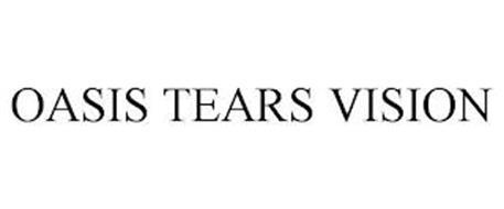 OASIS TEARS VISION