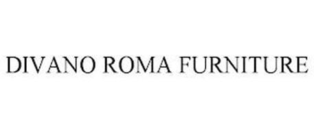 DIVANO ROMA FURNITURE